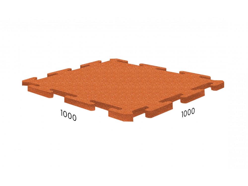 Rubblex Active Puzzle 1000x1000x15 мм
