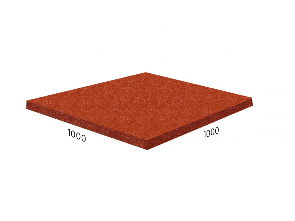 Rubblex Active 1000x1000x10 мм