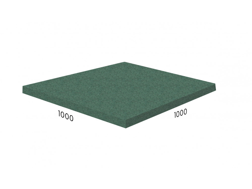 Искусственная трава 60 мм