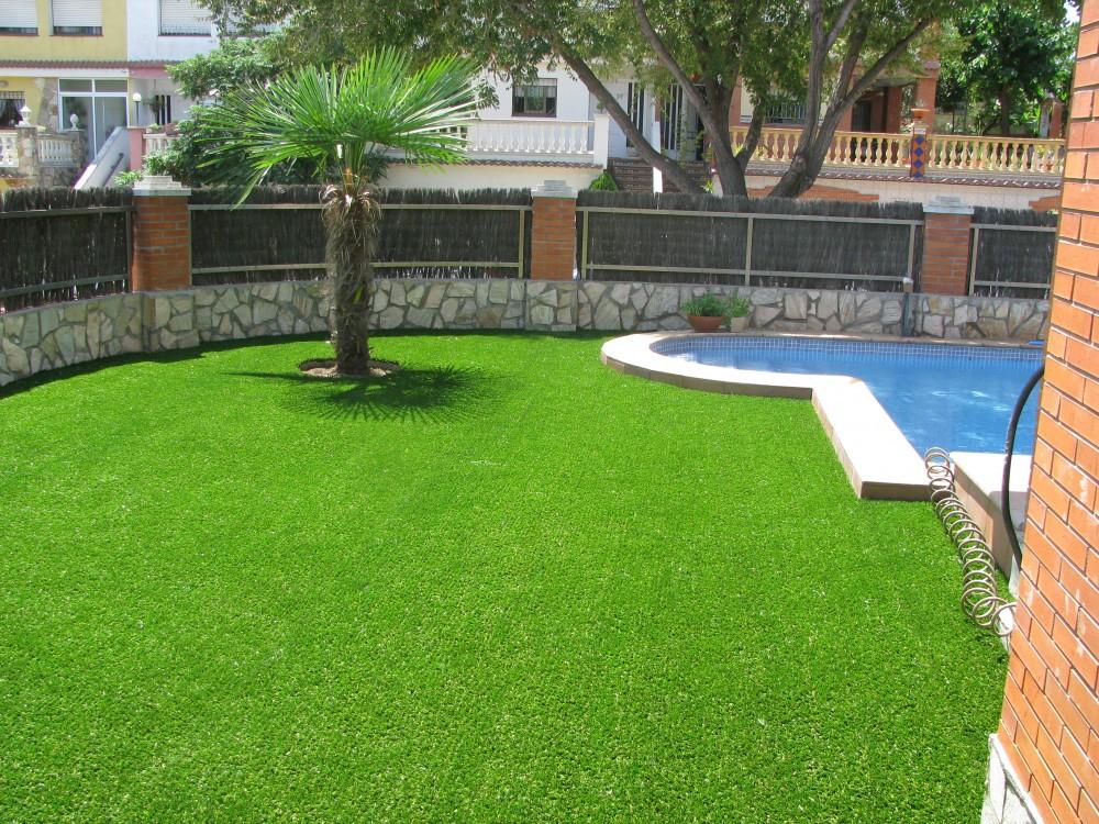 Ландшафтный газон GRASS 6 мм