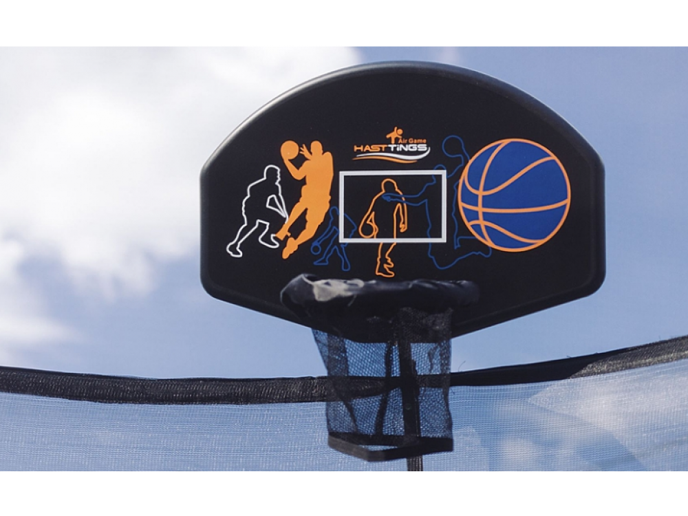 Батут Air Game Basketball (2,44 м)