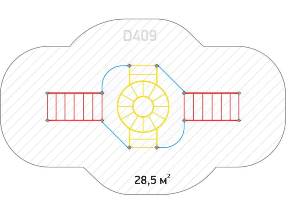 СК «Лабиринт» D 409