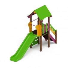 Детский игровой комплекс «Лукоморье» ДИК 2501