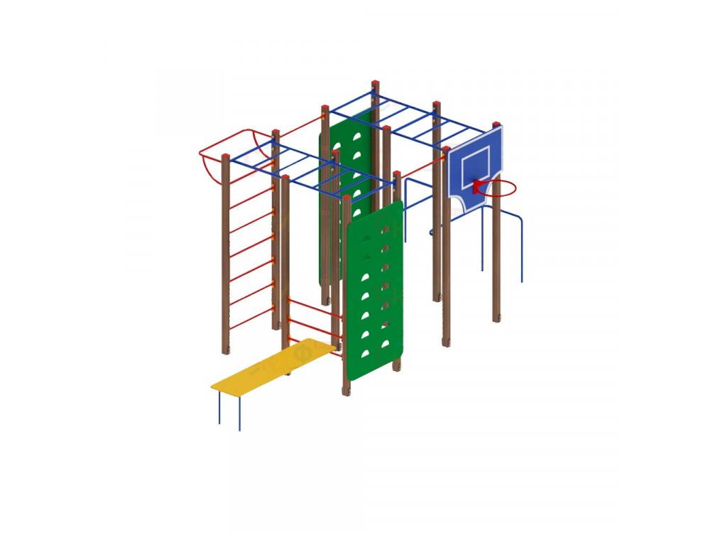 Спортивная серия СК 116