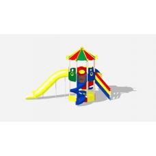 Детский Игровой комплекс Карнавал ДИК 2201