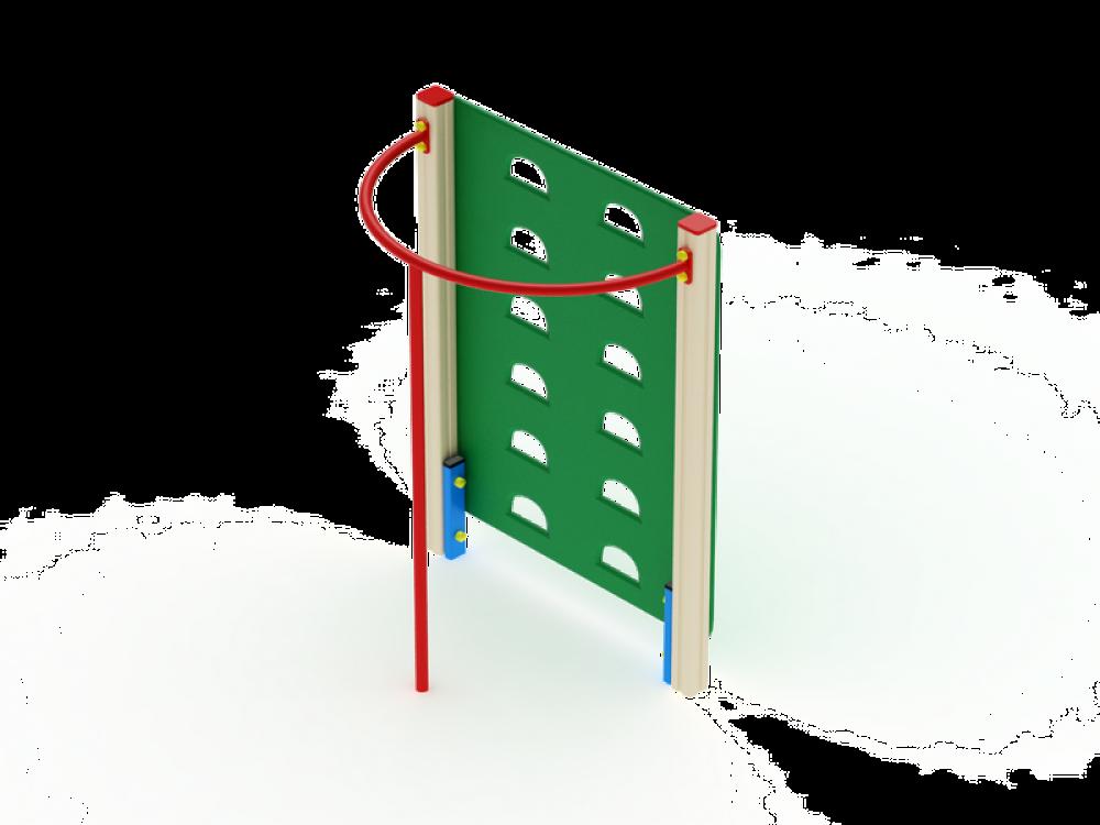 Стенка для лазанья ИО 652