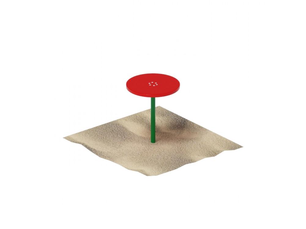 Песочный столик ИО 522