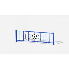 ОМ 108 Ограждение Футбол
