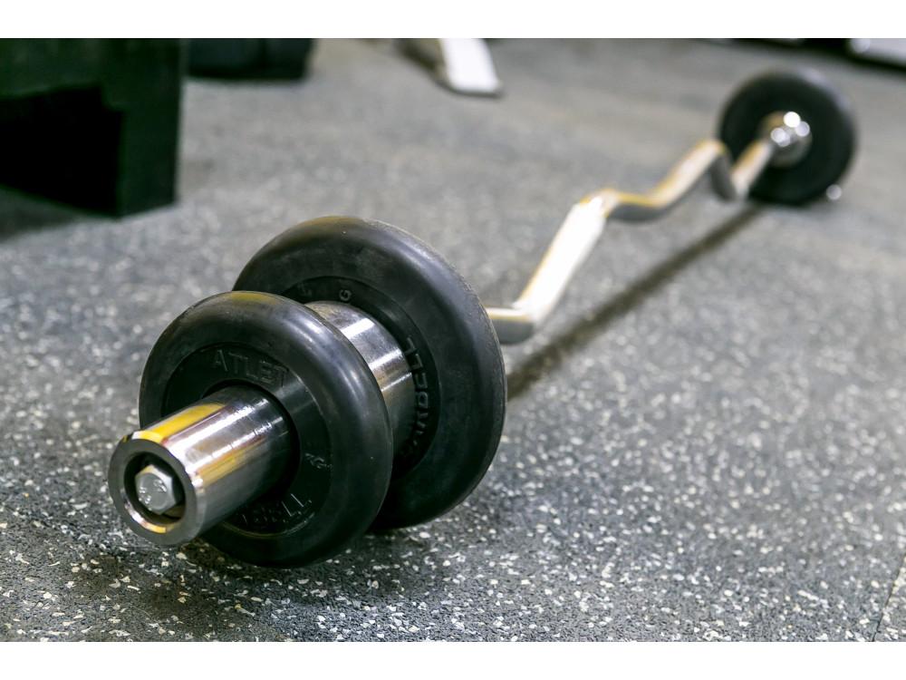 Rubblex Sport 500x500x10 мм
