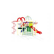 Детский игровой комплекс «Навина» ДИК 921 H=1200