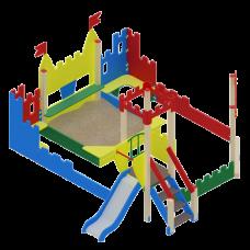 Песочный дворик Королевство ИО 541