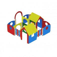ИФ 405 Лабиринт кубик