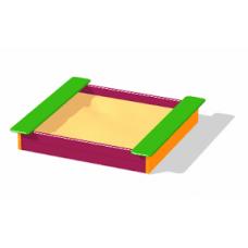 Песочница «Лукоморье» ИО 528
