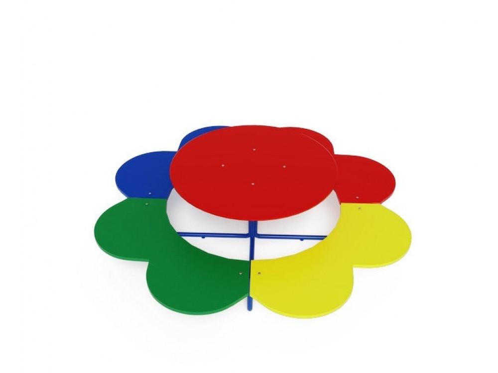 Столик детский Ромашка МФ 310