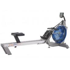 Гребной тренажер Fluid Rower E-316