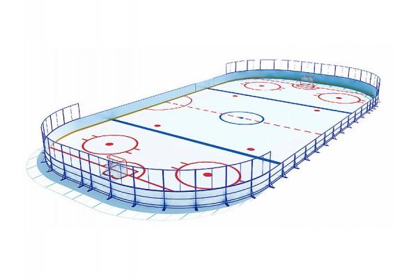 Спортивное оборудование для площадок и залов