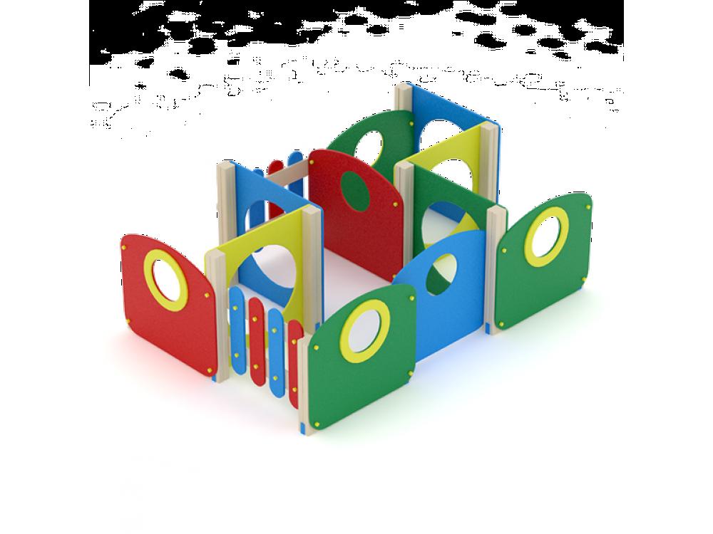 """Лабиринт """"Кубик"""" ИФ 403"""