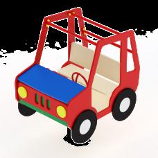 Машинка ИФ 101