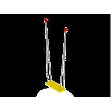 Сиденье качели пластиковое ИО 146