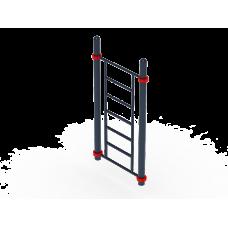 Гимнастическая стенка ГТО 09