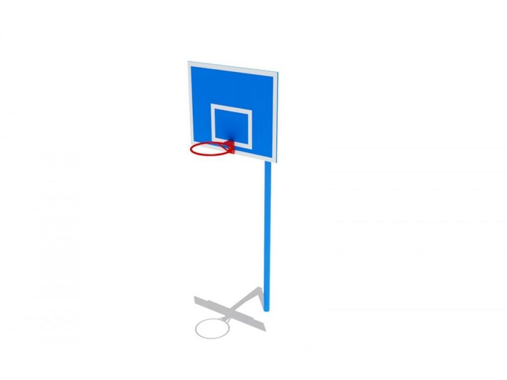 Стойка баскетбольная СО 702