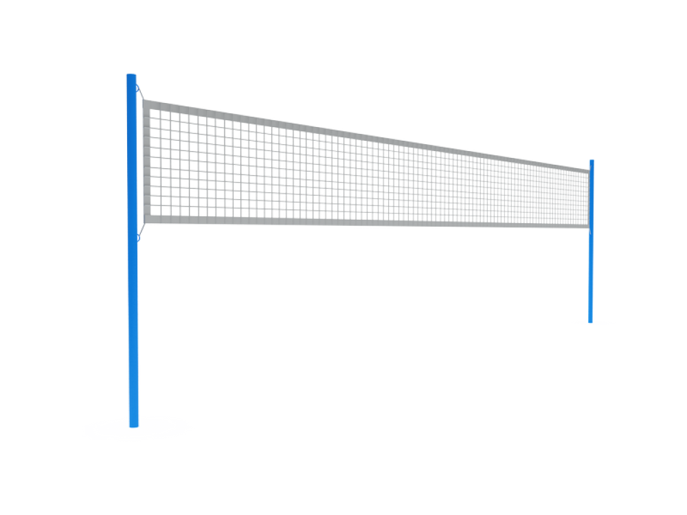 Комплект волейбольных стоек СО 708