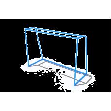 Ворота мини-футбольные, гандбольные СО 602