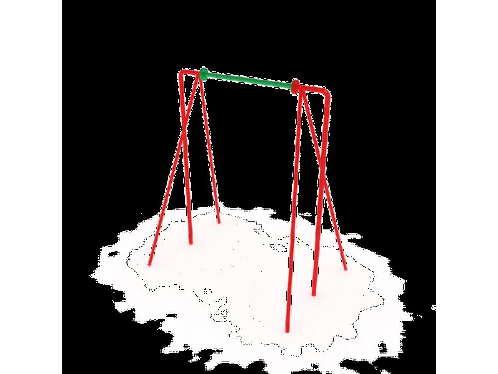 Турник детский СО 205